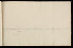 City of Benares. Sepr. 1814